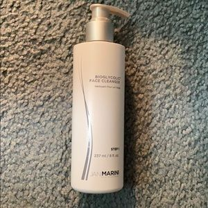 Brand New Jan Marini Bioglycolic Face Cleanser